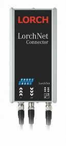 LorchNet-Connector